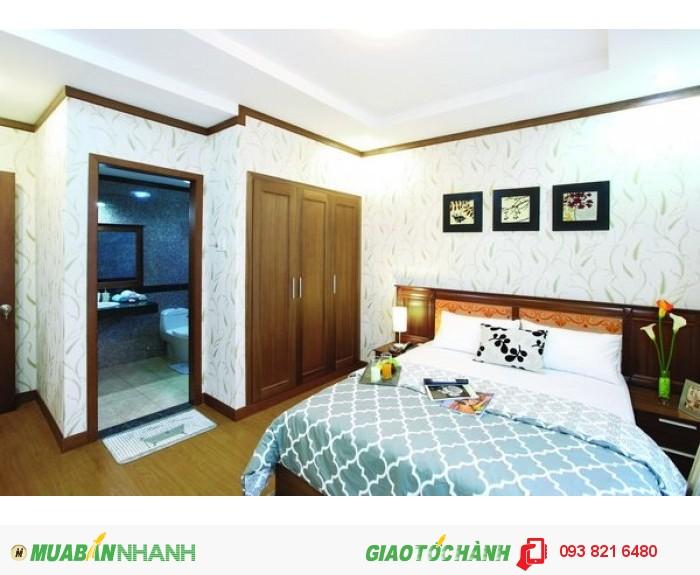 Bán rẻ căn hộ Hoàng Anh Thanh Bình 73m2 giá 1,59 tỷ  nhận nhà ở ngay