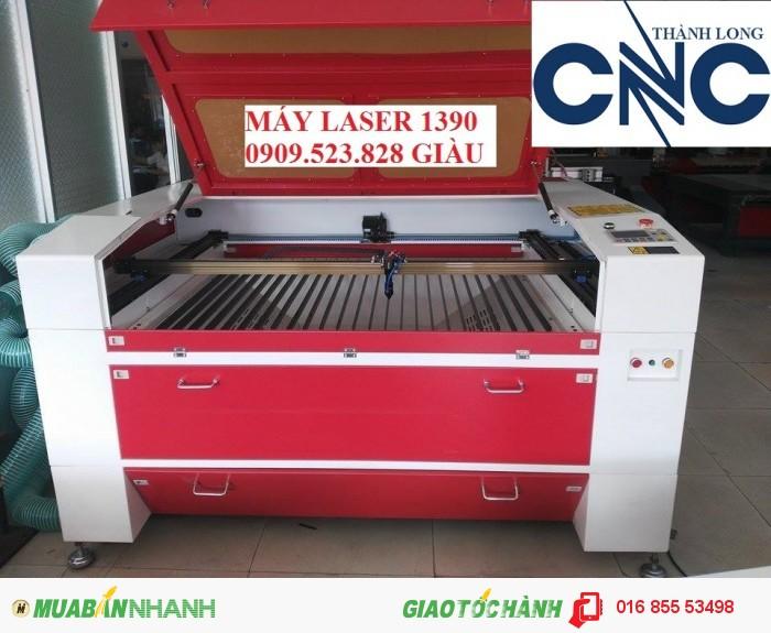Cung cấp máy laser 1390 giá rẻ