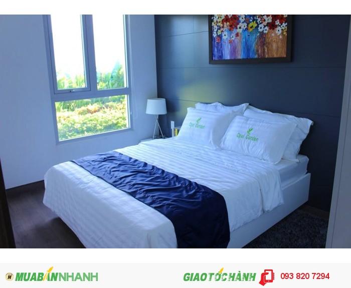 Chỉ 200 triệu sở hữu ngay căn hộ cao cấp mặt tiền sông SG, Phạm Văn Đồng