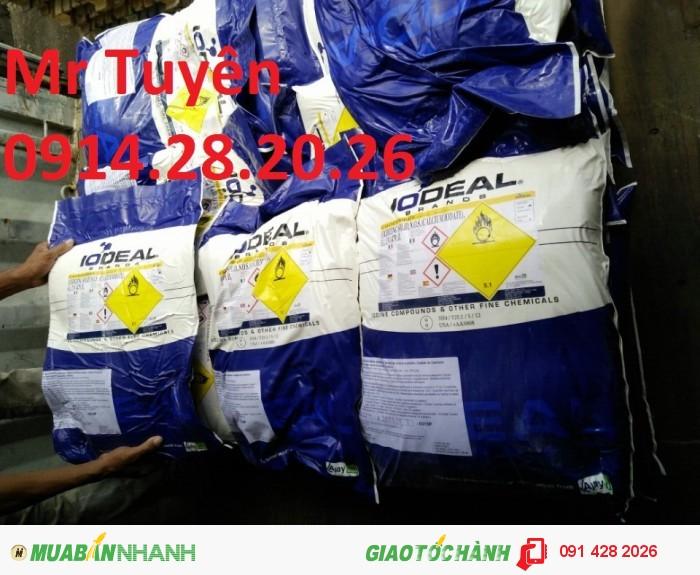 Bán Calcium-Iodate-Ca(IO3)2 canxi iotdat1