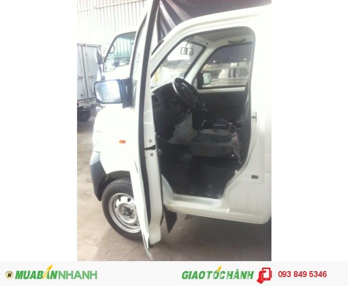 Xe tải  VEAMSTAR 860kg, chất lượng cam kết, giá tốt nhất thị trường. 1