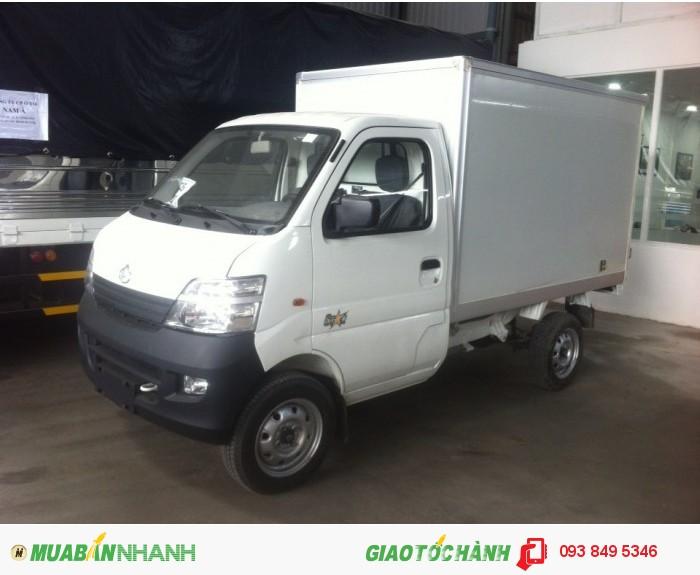 Xe tải  VEAMSTAR 860kg, chất lượng cam kết, giá tốt nhất thị trường. 2