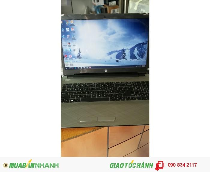 HP 15ac152TU0