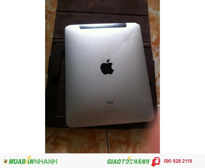Ipad 1 Wifi 3G 64G Zin Kèm Bao Da