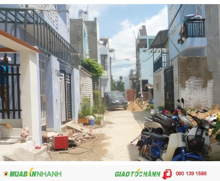 Bán đất thổ cư hẻm xe hơi đường 102, Phường Tăng Nhơn Phú A, q.9