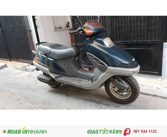 Xe máy điện, xe máy khác  sản xuất năm 1996