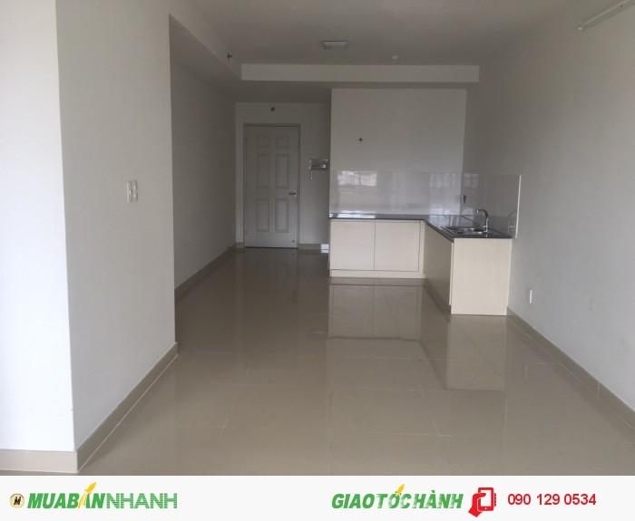 Chủ đầu tư bán gấp căn hộ Saigonland, 3 phòng ngủ, giá rẻ
