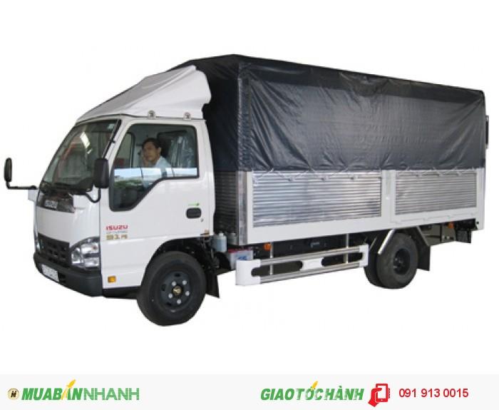 Xe tải  ISUZU 1T9 - ISUZU QKR55H