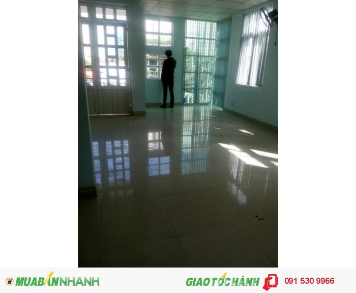 Cho thuê văn phòng MT Lương Định Của quận 2