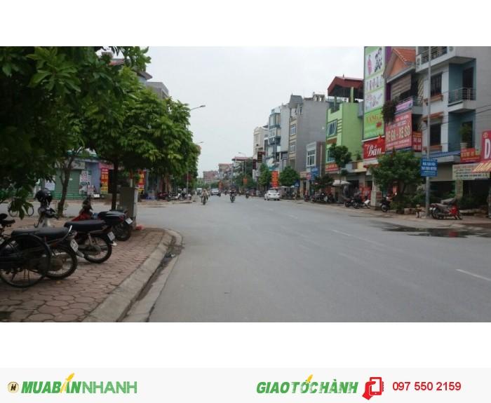 Cần bán đất mặt đuờng Nguyễn Xiển, Thanh Xuân Hà Nội