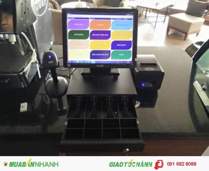 Máy tính tiền cảm ứng bán tại Bình Phước1