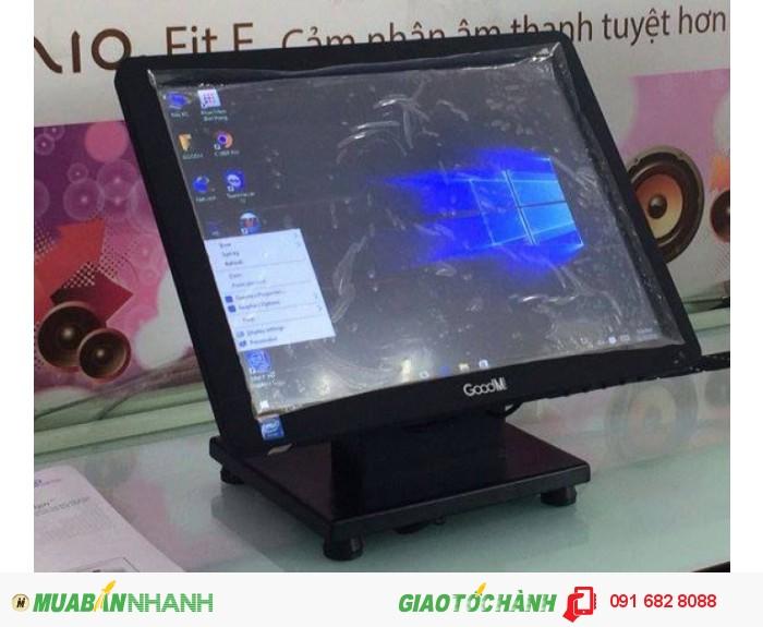 Máy tính tiền cảm ứng bán tại Bình Phước2