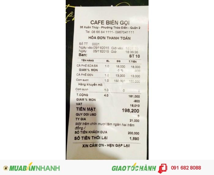 Máy in hóa đơn in bill bán tại Bình Phước1
