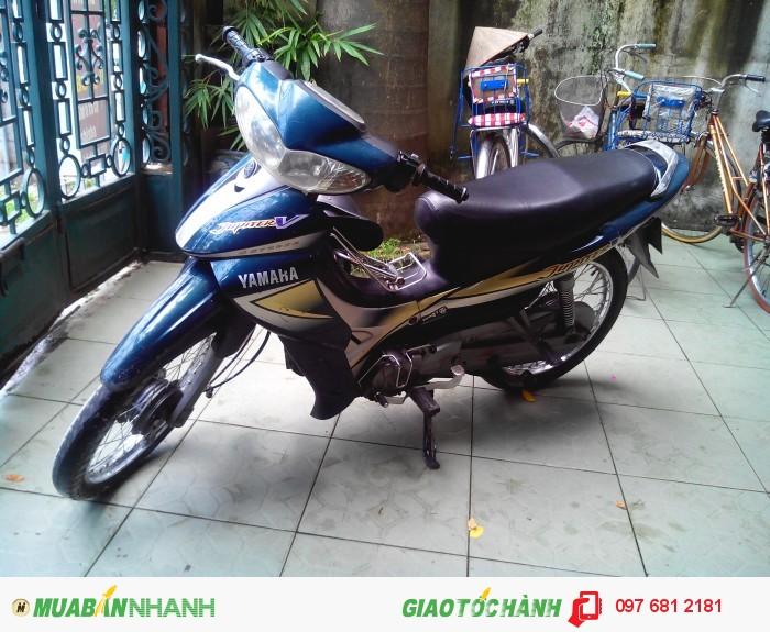 Bán xe máy yamaha jupiter V nhập khẩu nguyên chiếc