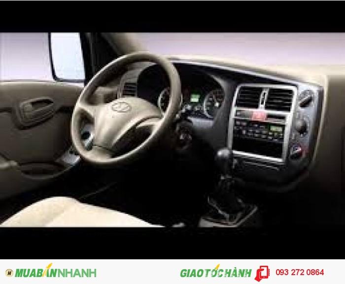 Xe tải Hyundai Porter 1.25 Tấn H100 hàng mới về