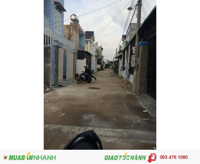 Đất đường 8-Linh Xuân-Thủ Đức-SHR Nằm Ngay KDC VIP