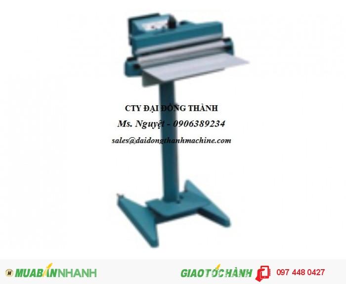 Máy hàn miệng túi nylon nhấn tay PFS300 / PFS400 / PFS500 giá rẻ1