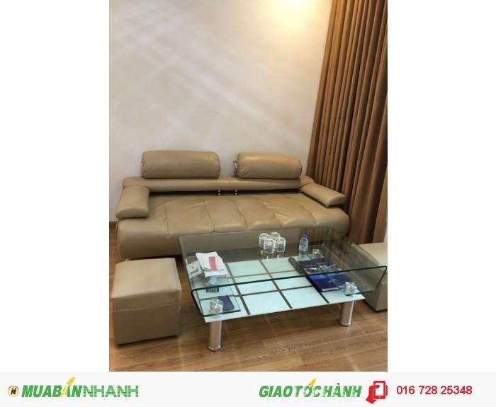 Cho Thuê Gấp CH 1PN R6 Royal City đầy đủ đồ giá chỉ 750$