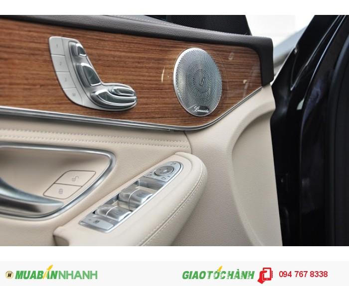 Mercedes C250 2016 đủ màu KM giảm ngay 70tr 4