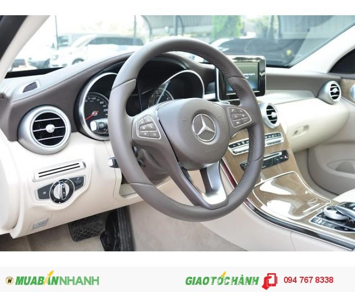 Mercedes C250 2016 đủ màu KM giảm ngay 70tr 5