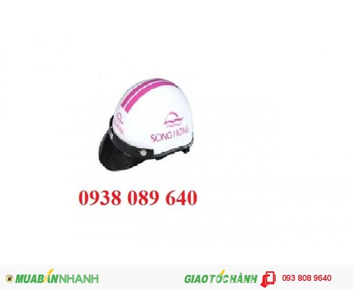 Thiết kế in ấn mũ bảo hiểm, áo thun các loại giá rẻ