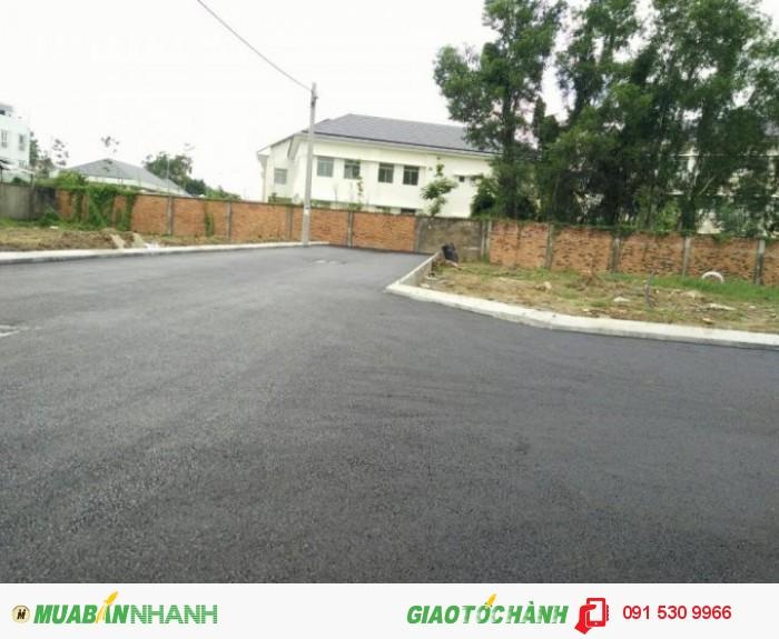 Bán lô đất An Phú Thảo Điền quận 2 cơ hội nhận ngat xe Vision, giá chỉ 36tr/m2