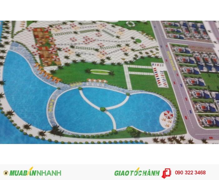 Bán Đất Nền Dự ÁN Khu Biệt Thự MiNi Ven Sông Sài Gòn, P. Linh Đông, Trường Thọ, Thủ Đức, TPHCM.