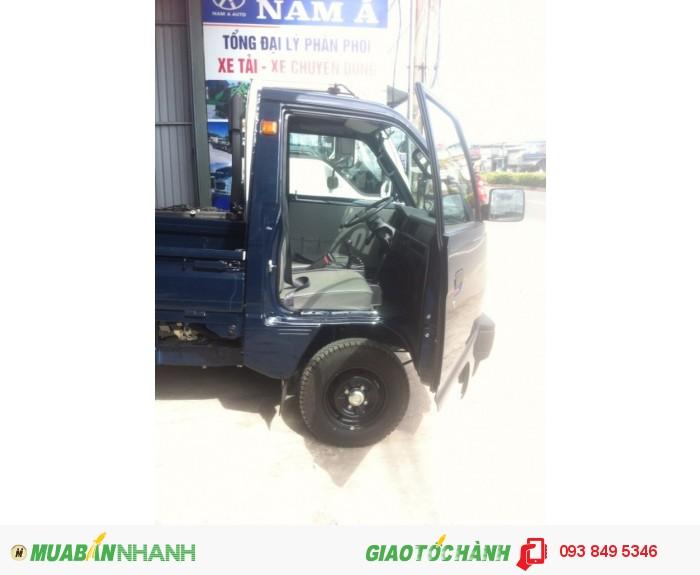 Suzuki truck 550kg - giá khuyến mãi cuối tháng 2
