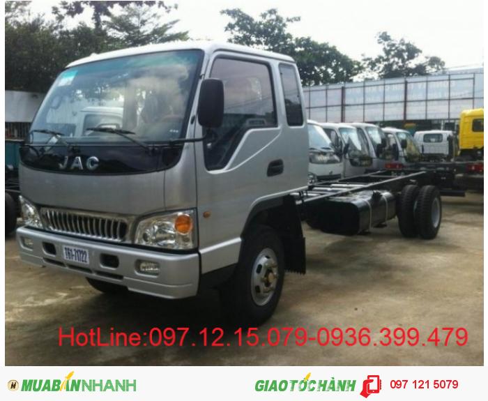 Xe tải 1.49 - 2.4 tấn CN ISUZU