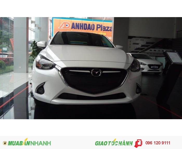 Mazda Swift sản xuất năm 2016 Số tự động Động cơ Xăng