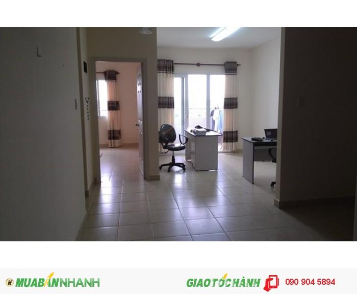Bán nhanh chung cư Sunview 1, Tam Phú, Thủ Đức giá 970 triệu
