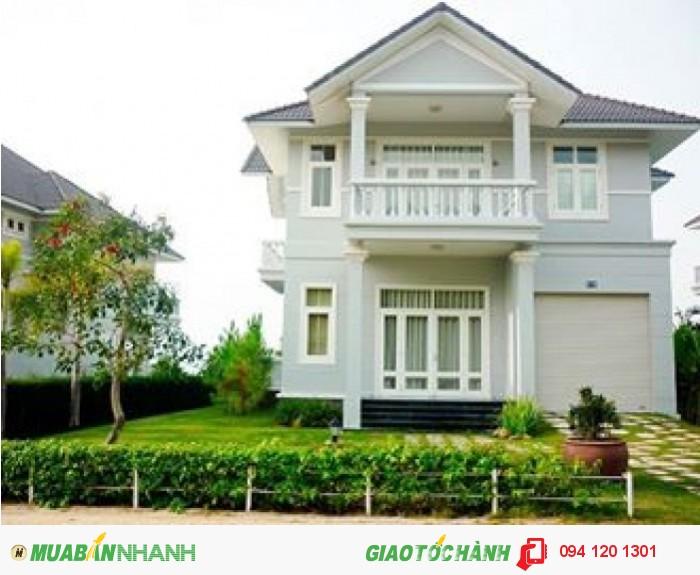 Cho thuê biệt thự nghỉ dưỡng khu Sealink Phan Thiết 5 sao giá rẻ