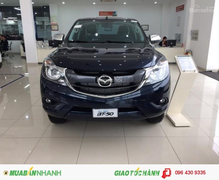 Bán xe Mazda Bt50 giá rẻ, ưu đãi hấp dẫn, có xe giao ngay