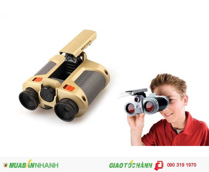 Ống Nhòm Night Scope