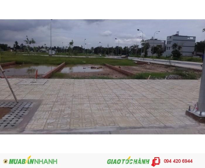Bán đất gần cầu Ong Dầu - Quôc1 Lộ 13, DT 513m2 giá 12tr/m2
