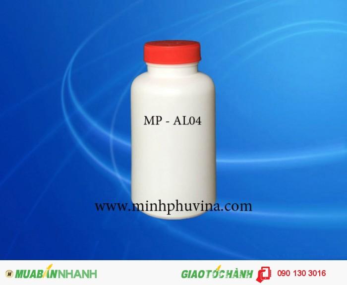 Chai nhựa giá rẻ quận Bình Tân
