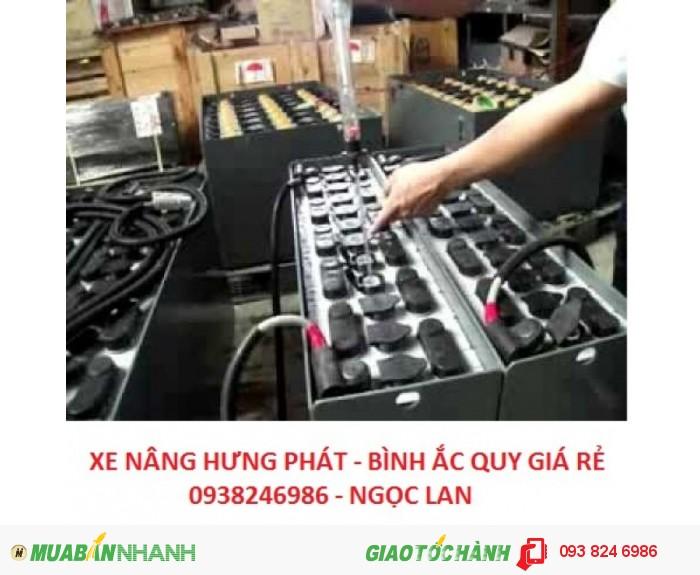 Bảo trì,sửa xe nâng chuyên nghiệp cơ động toàn quốc