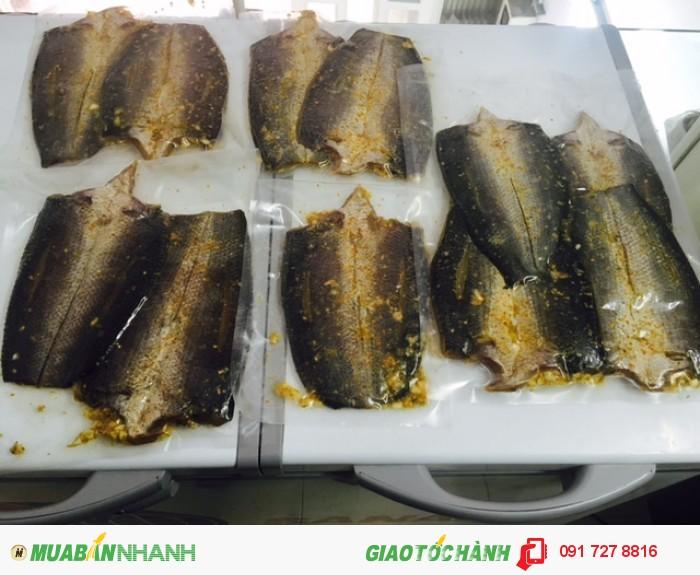 Cá lóc một nắng thơm ngon chất lượng, giá cực tốt
