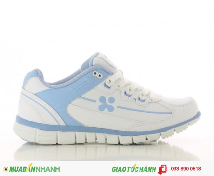 Giày oxypas sunny , giày bệnh viện, giày chống trơn trượt
