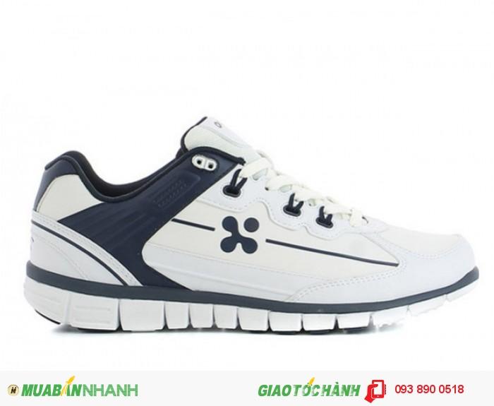 Giày oxypas sunny , giày bệnh viện, giày chống trơn trượt, 3