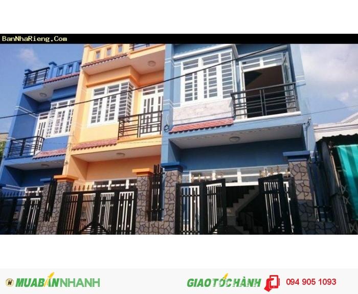 Nhà 4x14m 1tret 1 lầu ,Vĩnh Lộc ,Bình Chánh