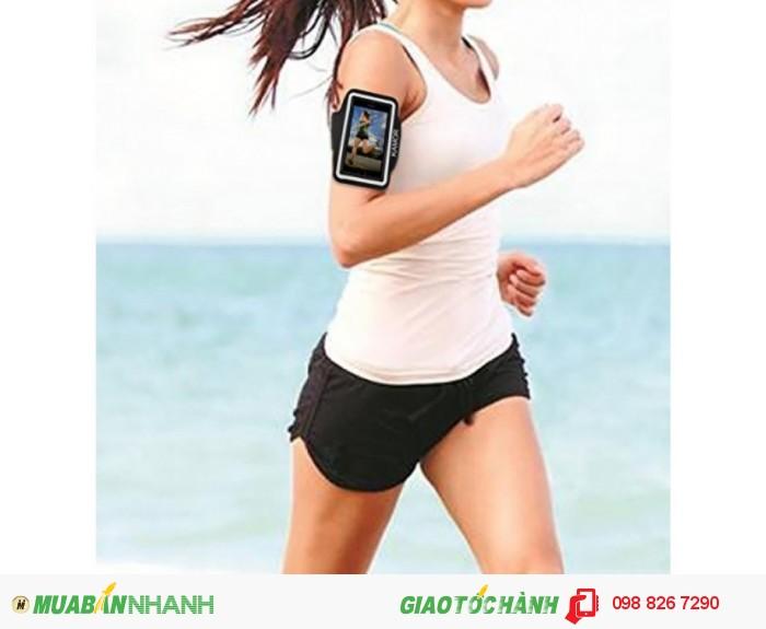 Nơi bán bao điện thoại đeo tay tập gym, thể dục uy tín nhất Hà Nội