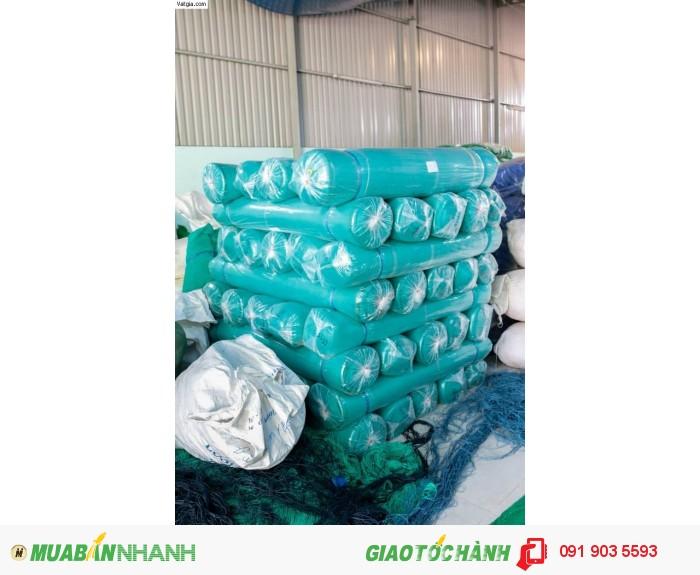 Lưới bao che xây dựng công trình an toàn, chất lượng, giá rẻ, lưới chống rơi1