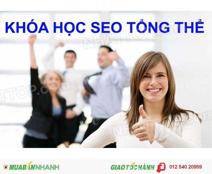 Khóa học seo website chuẩn Google Search