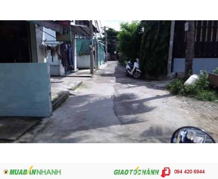 Bán đất gần khu văn phòng chính phủ - QL 13, DT 90m2 giá 22tr/m2