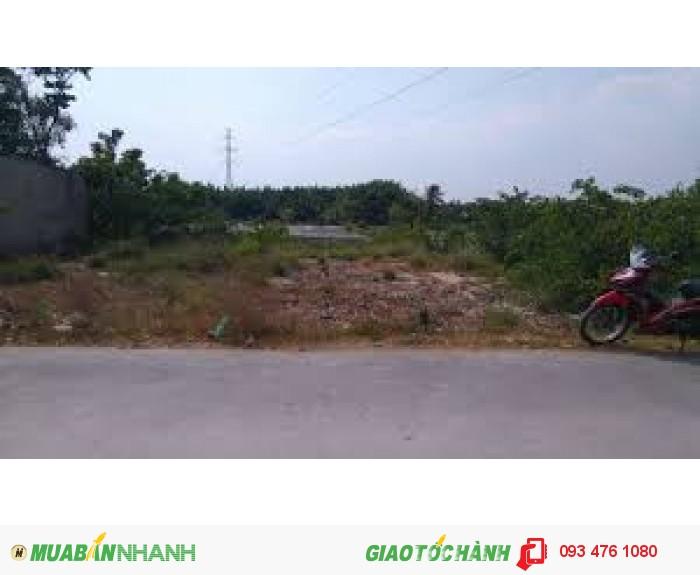 Bán đất thổ cư tại Đường 32, Phường Linh Đông, Thủ Đức, Tp.HCM giá 1.3 Tỷ
