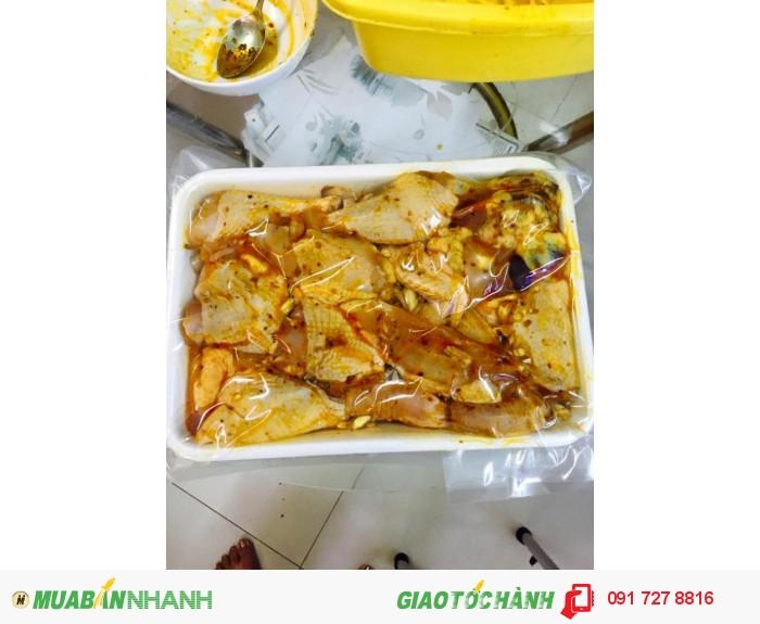 Gà mái dầu Tây Ninh nấu gì ngon?