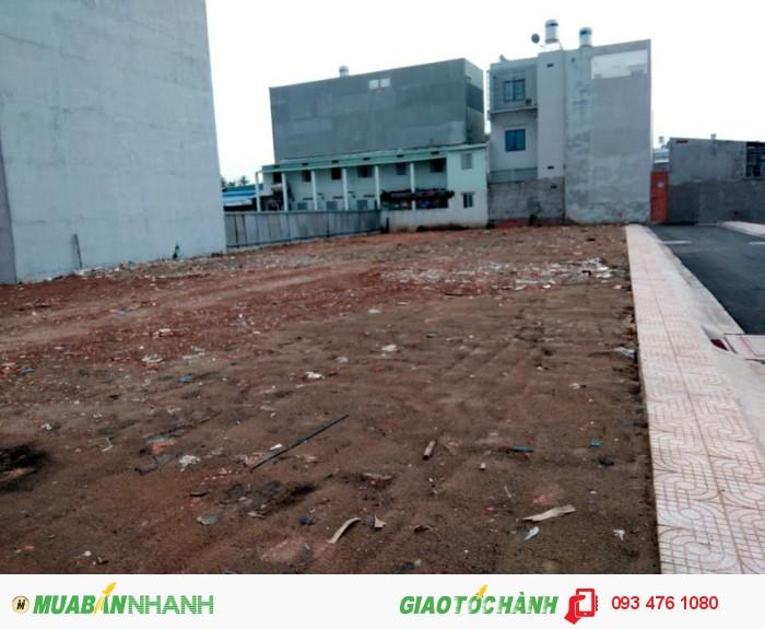 Bán đất thổ cư tại Đường 30, Phường Linh Đông, Thủ Đức, Tp.HCM diện tích 57m2 giá 1.4 Tỷ