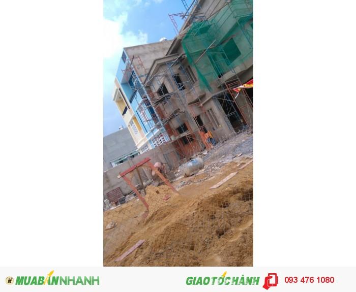 Bán đất tại Đường 10, Phường Hiệp Bình Phước, Thủ Đức, Hồ Chí Minh diện tích 51m2 giá 1,020 Tỷ