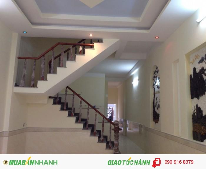 Bán nhà hẻm 4m Nguyễn Chí Thanh, Phường 16, Quận 11, giáp Q.5, Q6. Giá 2,28 tỷ